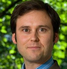 Patrick Van Eecke