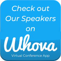 Whova Speakers Page